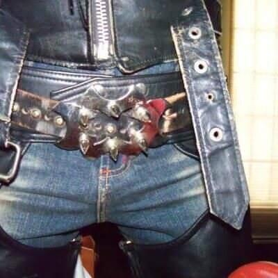 leatherwhip
