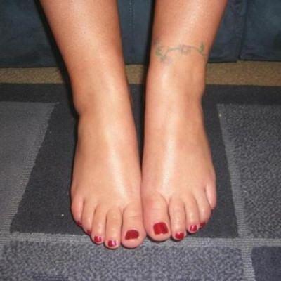 FootGoddess