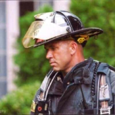 Meet single firefighters