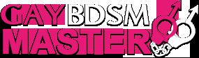 Gay BDSM Master