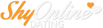 Shy Online Dating