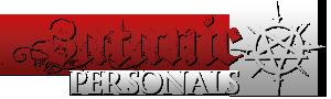 Satanic Personals