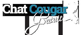 Chat Cougar Gratuit
