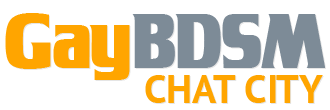 Gay BDSM Chat City