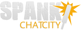 Spank Chat City