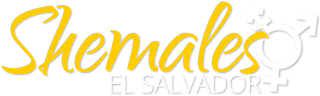 Shemales El Salvador