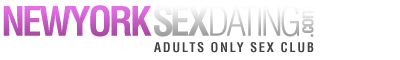 New York Sex Dating
