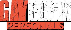 Gay BDSM Personals