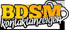 BDSM Kontaktanzeigen