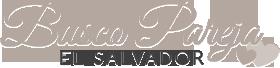 Busco Pareja El Salvador