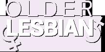 Older Lesbian