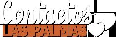 Contactos Las Palmas