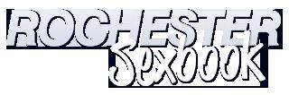 Rochester Sexbook