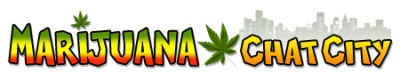Marijuana Chat City
