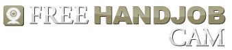 Free Handjob Cam
